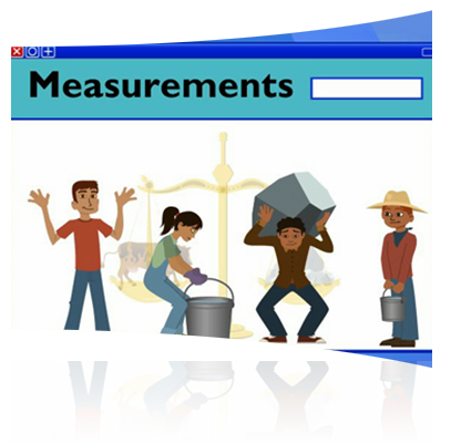 Add and Subtract Measurements: Practice - Lesson Planet